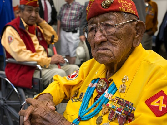 PNI Code Talker COVER