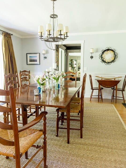 home renovation design.  Home renovation Blank slate beauty is a design dream