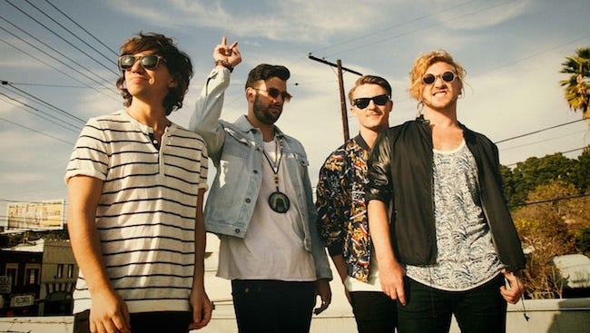 The Griswolds perform Wednesday, Sept. 3, at the Loft in Lansing.