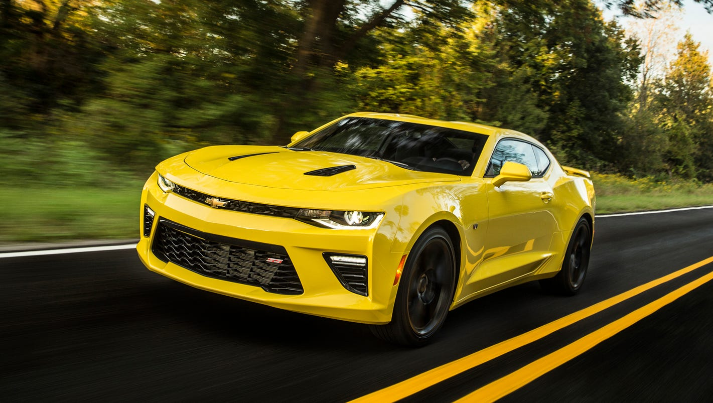 chevrolet 39 s camaro ss may be world 39 s best sport coupe. Black Bedroom Furniture Sets. Home Design Ideas