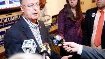 Rod Blum eager to reignite U.S. economy