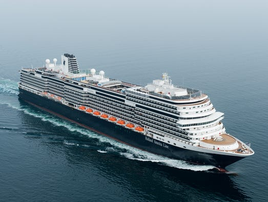 Holland America Touts Wave Season Cruise Deal - Cruise deal