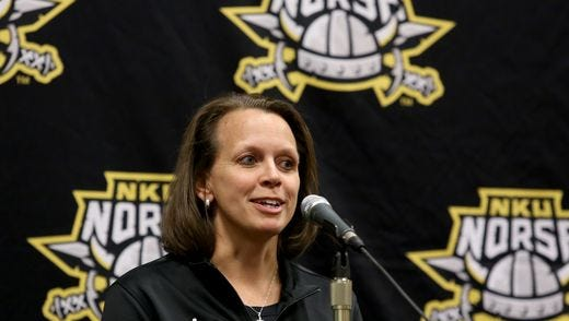 Dawn Plitzuweit has accepted the women's basketball head coaching position at South Dakota after four seasons with Northern Kentucky University.