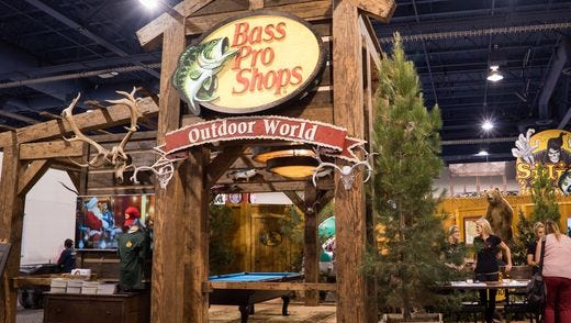 Bass Pro Shops has looked at locating in Sioux Falls for years.