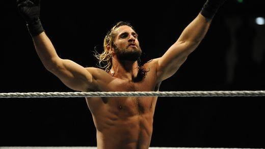 Seth Rollins is back.
