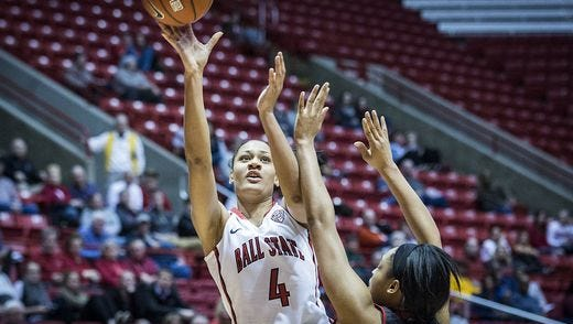 Nathalie Fontaine will move to Germany to start her professional career.