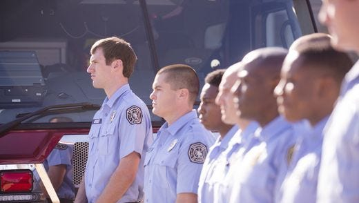 Montgomery Fire/Rescue is expected to get a new, modern west Montgomery station thanks to a city debt restructuring plan.