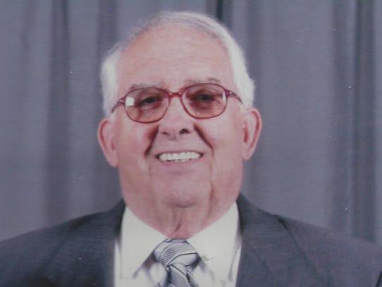 Roy Bartlett