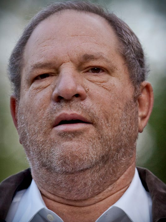 AP HARVEY WEINSTEIN A FILE USA ID