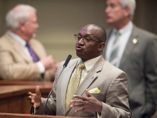 a discussion of the issue of the alabama lottery The governor of cash-strapped alabama wants to implement a state lottery to keep the lights on the state of alabama has not and cannot at this time pay for the most basic services that we must .