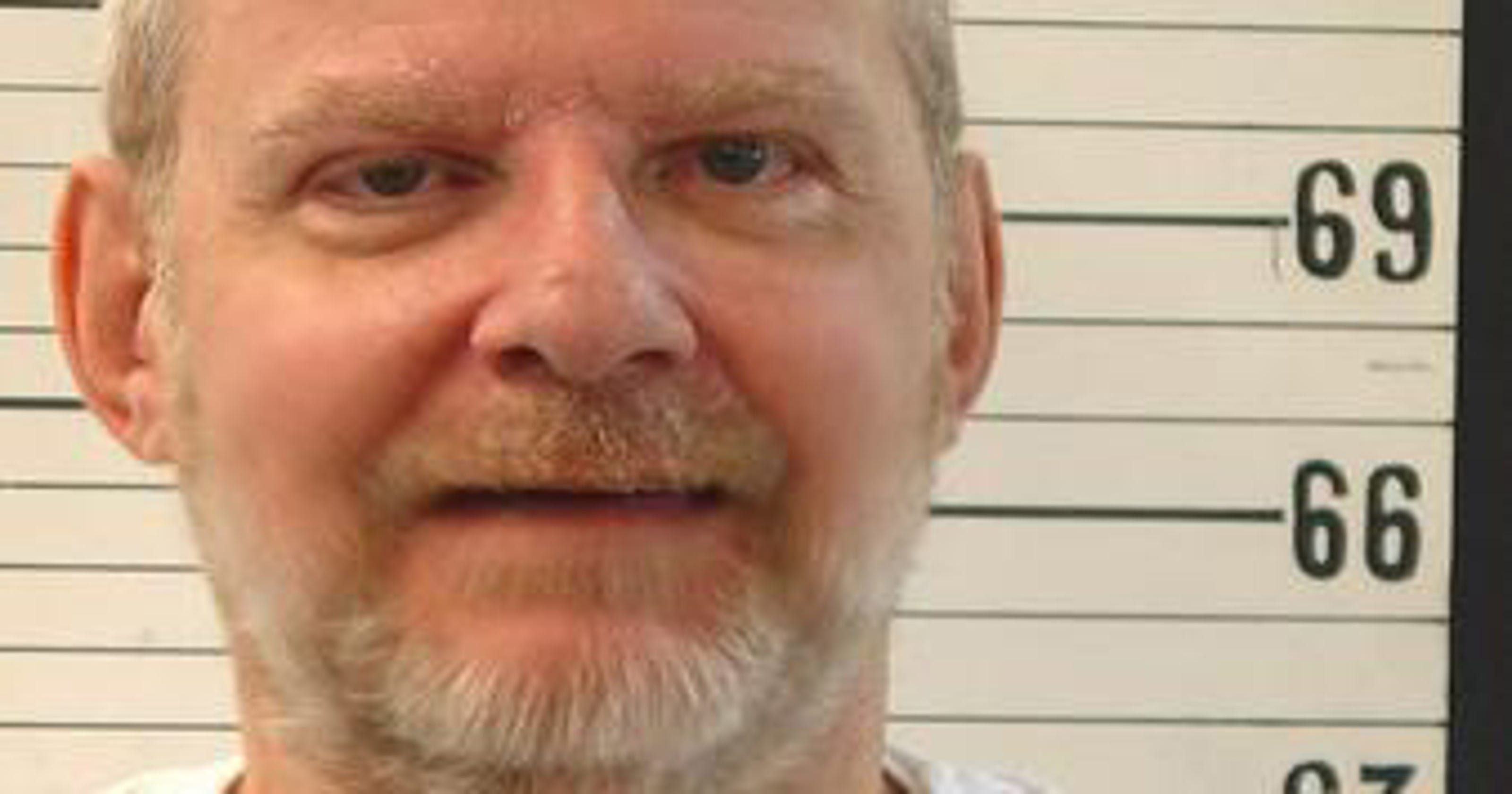 Tennessee execution: Stephen Michael West didn't commit