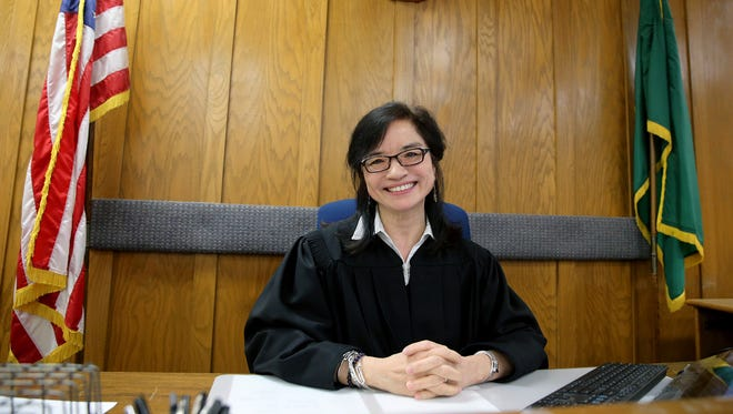 Judge Leila Mills, the longest-serving Kitsap Superior Court judge currently on the bench, is retiring at the end of May.