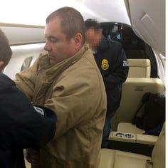 Juez rechaza solicitud de aplazar juicio de 'El Chapo'