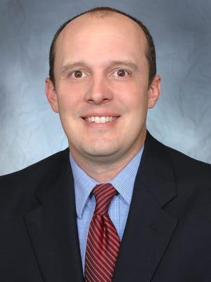 Matthew Hartig, M.D.