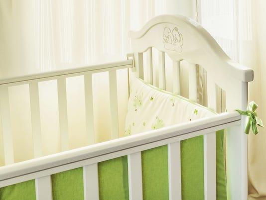 Baby crib generic
