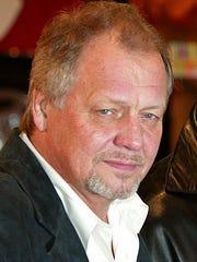 David Soul in 2004.