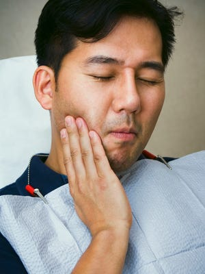 If you think you have TMJ pain ask your doctor or dentist if you can try physical therapy.