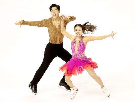 2018 Prudential U.S. Figure Skating Championships - Day 3
