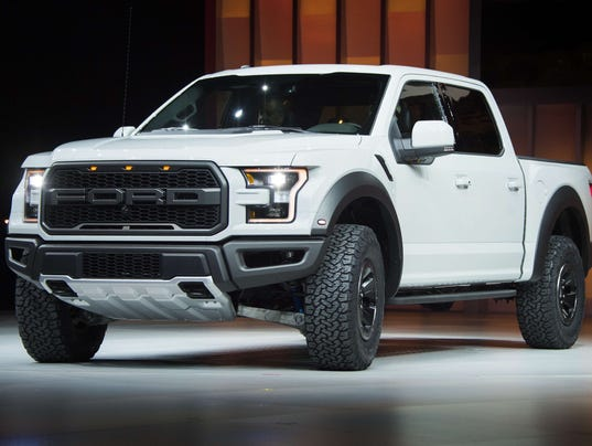 ford adds engine shutoff tech to top selling f 150 pickup. Black Bedroom Furniture Sets. Home Design Ideas