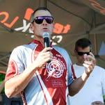 Gallery: Lance Armstrong remembers Kalamazoo crash victims