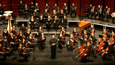 Fox Valley Symphony Orchestra