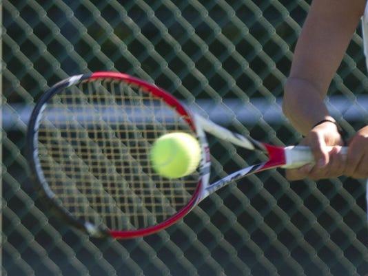 webart sports girls tennis 2
