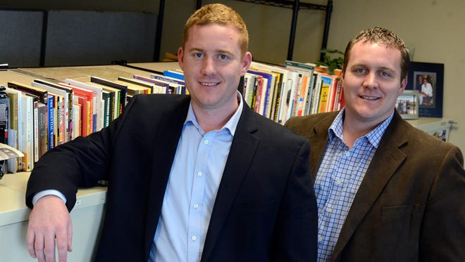 "Brothers Josh Kattenberg and Derek Kattenberg own Real Property Management Express and recently published a book, ""Rental Property Success: Horror Stories, Insider Secrets, and Disciplines of Successful Rental Property Owners."""