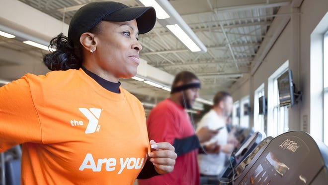 A plan for a YMCA in Middletown was announced Tuesday by YMCA of Delaware officials. The facility will have a state-of-the-art fitness center with cardio machines and weight equipment. Plans for a larger facility are being discussed.