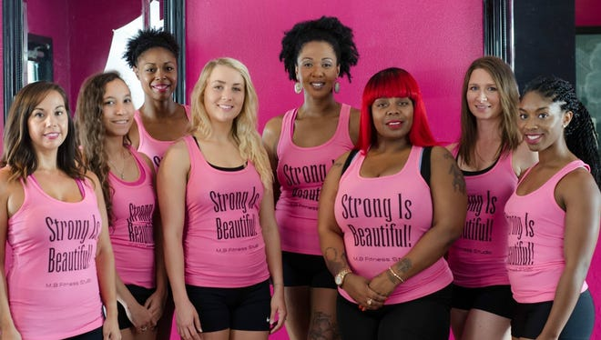 A new Beautiful You Studio at 8200 W. U.S.98 in Pensacola will open on Aug. 5.