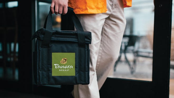 Craving Panera? Soon, for a few extra bucks, it can come to you.