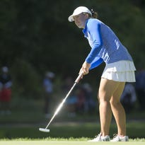 IHSAA girls golf finals: Zionsville takes team title, Plainfield's Kayla Benge is top individual