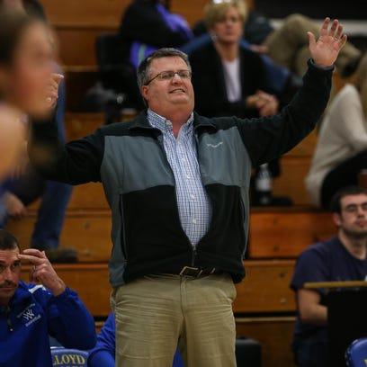 W-V girls hoops coach steps away for health reasons