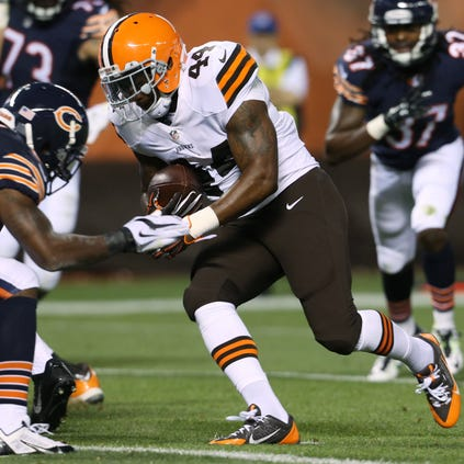 The Cleveland Browns earned a 33-13 win over the Chicago Bears in the preseason finale for both teams Thursday night.