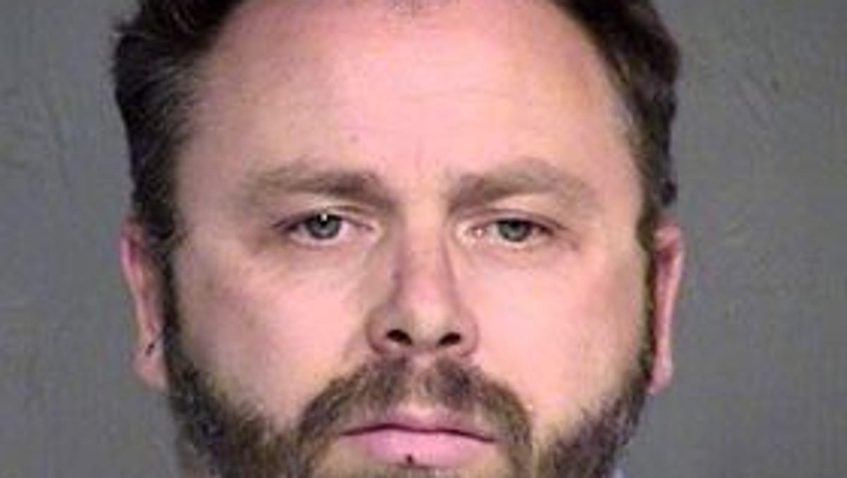 Alvin Porno scottsdale middle school teacher's aide gets 10 years in