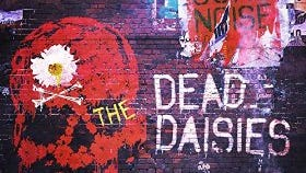 Make Some Noise, The Dead Daisies