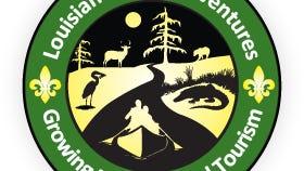 Louisiana Delta Adventures logo
