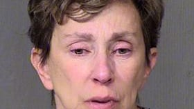Rose Mary Vogel was sentenced to 1 year in prison and 4 years probation on Dec. 2, 2014.