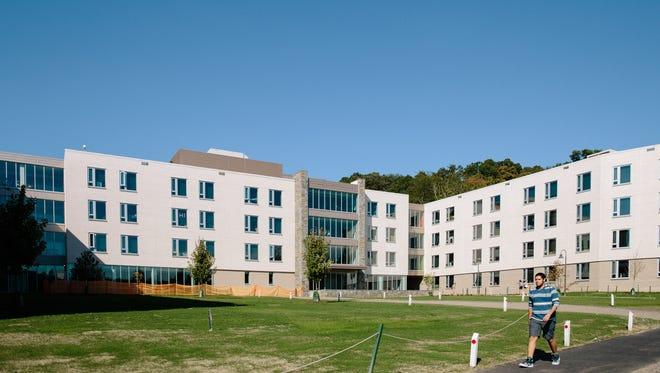 Pace University in Pleasantville