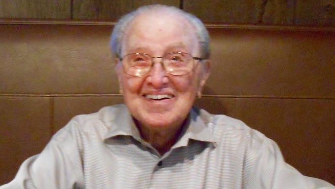 Forty years ago, David Falvay organized the Birmingham Concert Band, which has brought enjoyment to Birmingham-area residents. Falvay recently died at age 95. He was known for his kindness and competence.