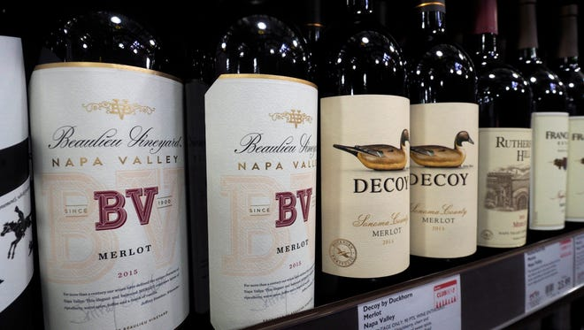 Walmart is aiming to sell high-quality wine at a low price.