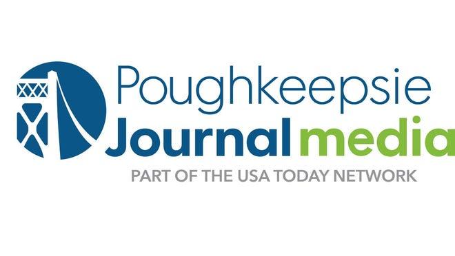 New logo for Poughkeepsie Journal media.