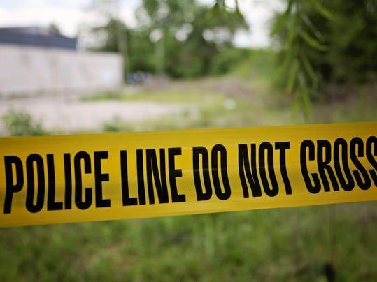Man Dies In Car Crash In Crescent Hill