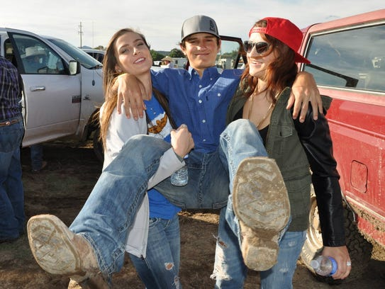 Head to the rodeos in Mescalero and Capitan for a weekend
