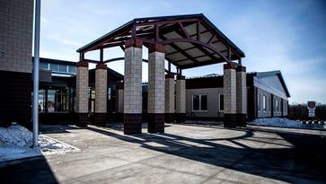 Johnstown opens new high school