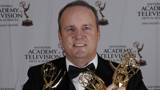 I-Team reporter Brendan Keefe won seven Emmys in 2012.