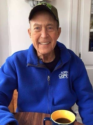 """Bernard """"Bud"""" Gohmann Jr., former Marion County  clerk and assessor, died Friday at the age of 79."""