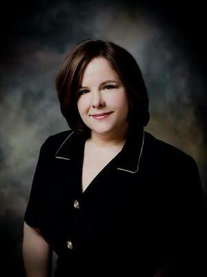 Dr. Kristy Edwards