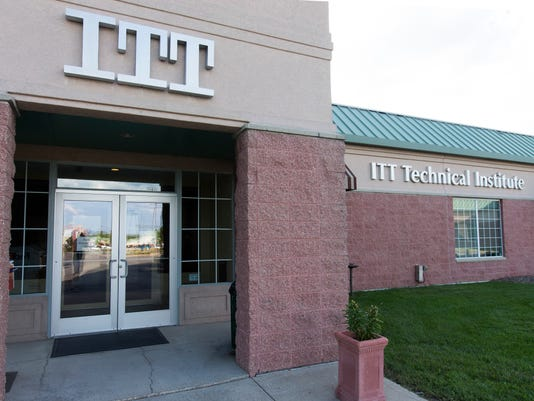 ITT Technical Institute