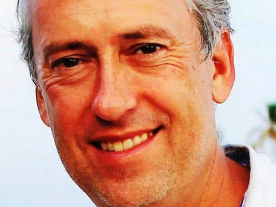 Phil Blumel is president of U.S. Term Limits.