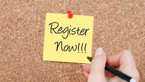 Redeemer Lutheran accepting registration